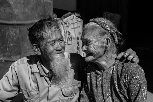 Vietnam Day of Older Persons: beauty in old age - ảnh 12