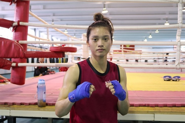 Vietnam secures Olympic slot in boxing - ảnh 1