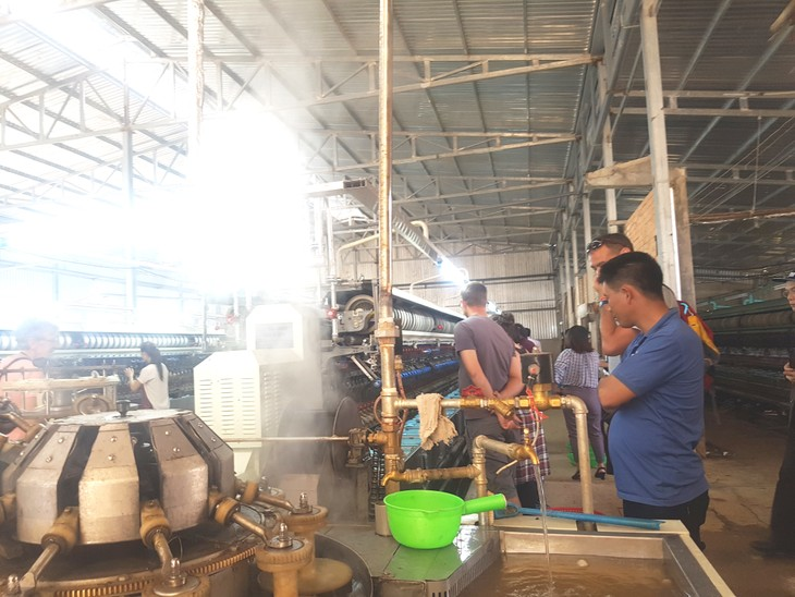 Capital mobilization in Vietnam diversifies amid new conditions - ảnh 1