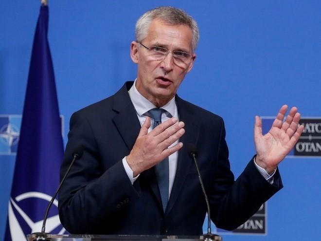 NATO adopts tougher stance on China - ảnh 1