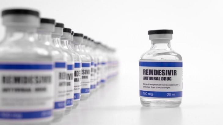 FDA-licensed Remdesivir to be used in Vietnam soon - ảnh 1