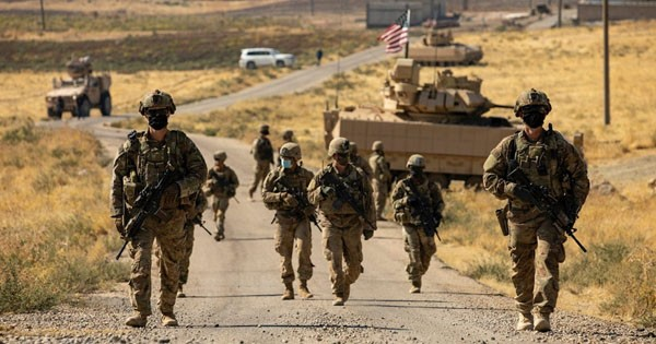 Behind the US's ending of combat mission in Iraq - ảnh 2