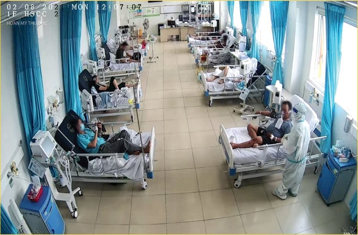 Ho Chi Minh City's private hospitals join battle against COVID-19  - ảnh 2