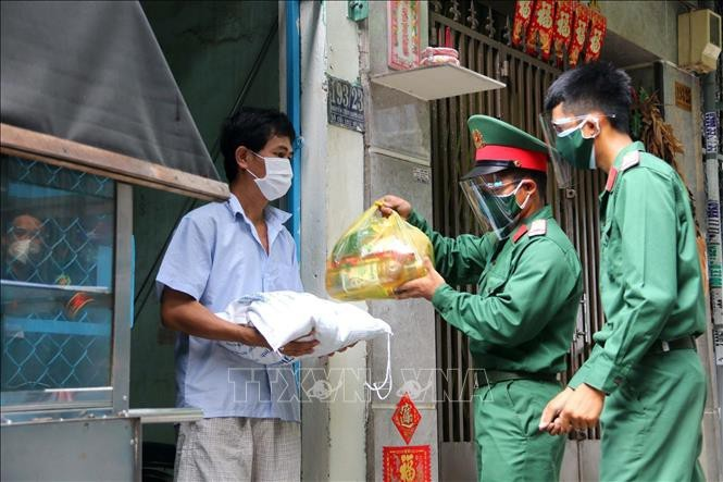 Bad intentions distorting Vietnam's fight against COVID-19 fail - ảnh 1