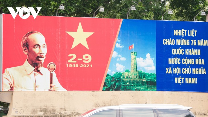 National Day, a sacred festival of Vietnamese people - ảnh 3