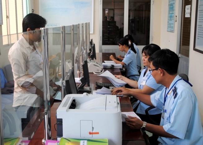 Online procedures faciliate export, import activities  - ảnh 1