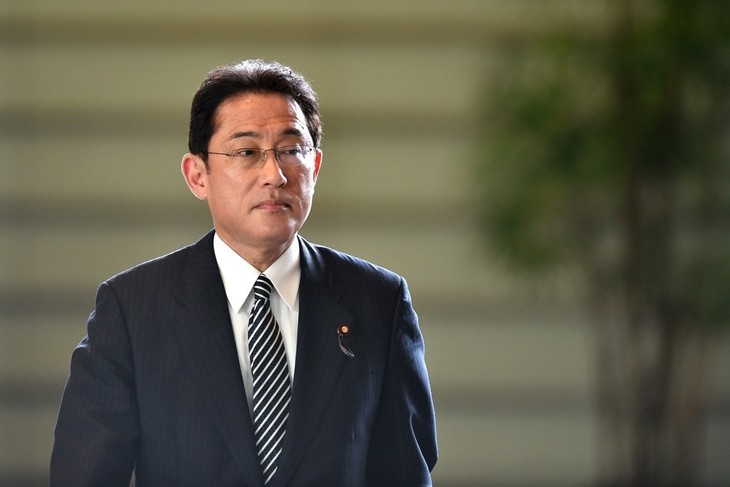 An unexpected turn in Japanese politics - ảnh 2