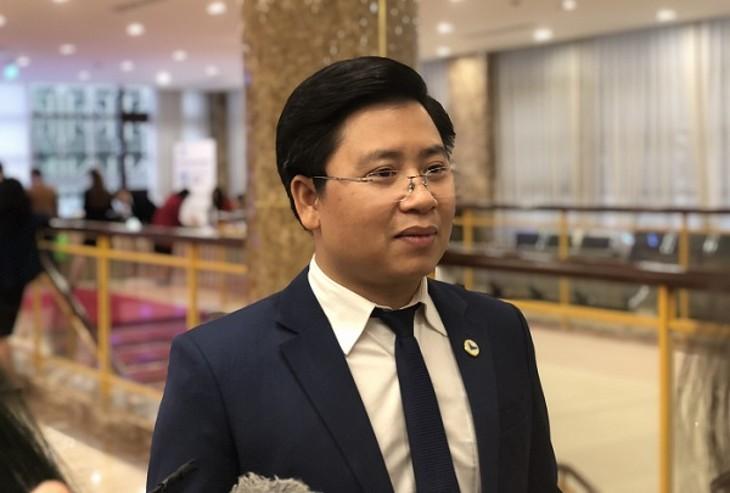 VEFTA - first made-in Vietnam B2B e-commerce platform  - ảnh 1