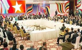 Dialogue ASEAN-Inde - ảnh 1