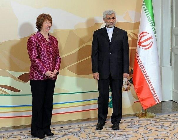 Nucléaire: l'Iran et les grandes puissances font du surplace à Almaty - ảnh 1