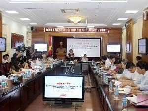 Colloque : La culture vietnamienne dans la nouvelle ère - situation et solution  - ảnh 1