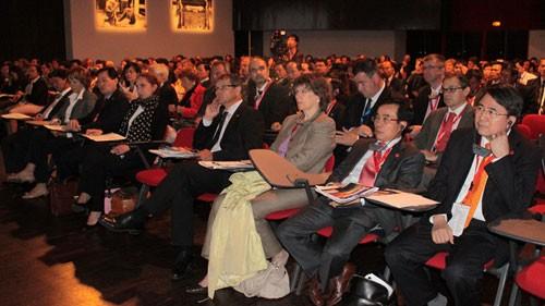 9èmes  Assises de la coopération décentralisée franco-vietnamienne - ảnh 2