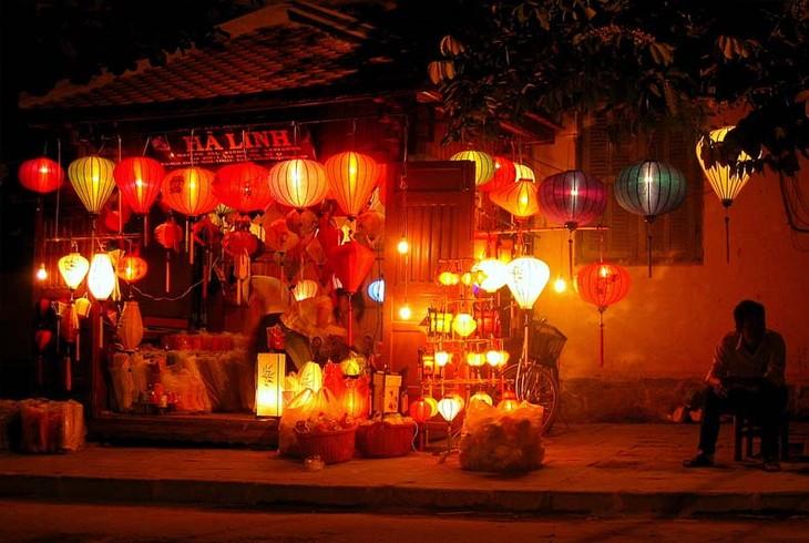 Hoi An accueille le festival des patrimoines de Quang Nam 2013 - ảnh 2