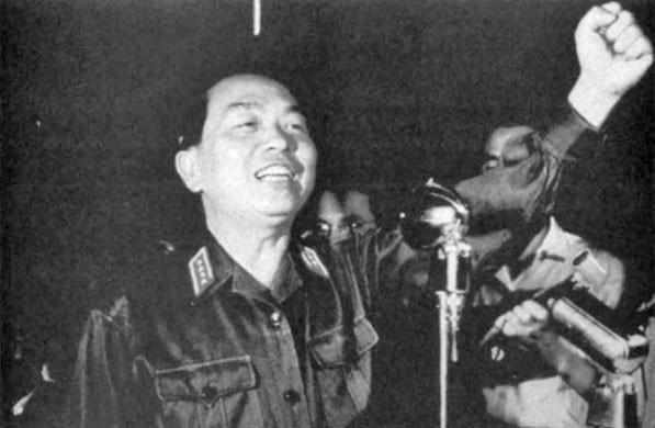 Le général Vo Nguyen Giap dans le coeur des Vietnamiens - ảnh 3