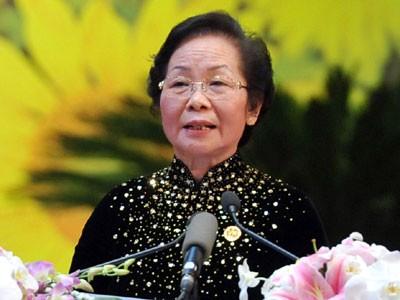 Le Vietnam, un brillant exemple de l'éradication de l'inégalité des sexes - ảnh 1