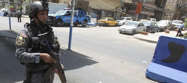 Irak: une série d'attaques tue 49 personnes  - ảnh 1