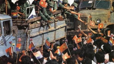 Vietnam & Cambodge: un attachement historique - ảnh 2