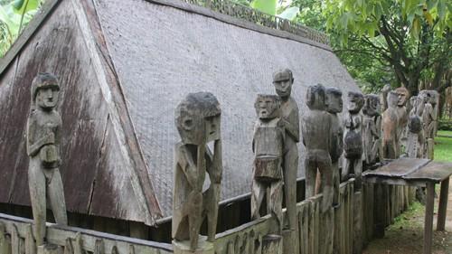 La sculpture des Ede - ảnh 1