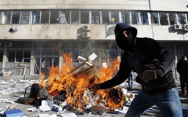 L'instabilité en Bosnie-Herzégovine : une fin prévisible - ảnh 1