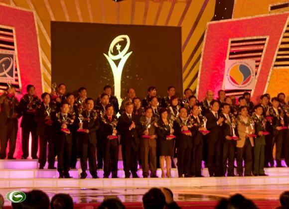 82 entreprises recoivent le prix national de la qualité 2013 - ảnh 1