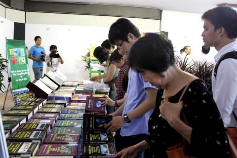 La journée des livres du Vietnam : l'occasion d'encourager le peuple à la lecture - ảnh 2
