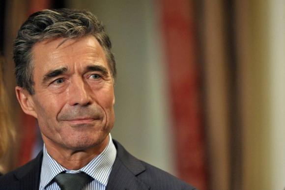 Ukraine : Moscou critique les déclarations de l'OTAN - ảnh 1