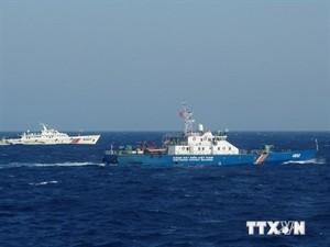 Le Mexique demande à la Chine de résoudre la question de la mer Orientale par le dialogue - ảnh 1