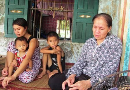 13 pêcheurs vietnamiens capturés par la Chine sont libérés - ảnh 1