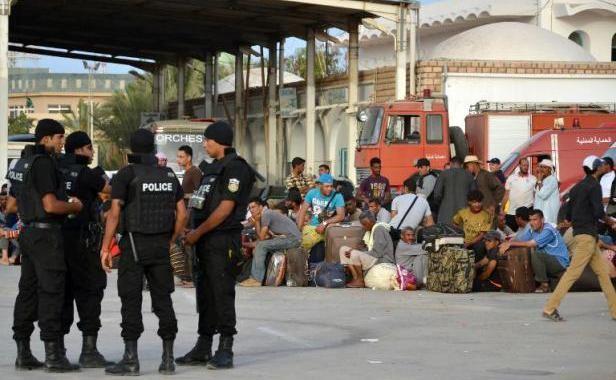 Libye : le président sera élu au suffrage universel direct - ảnh 1