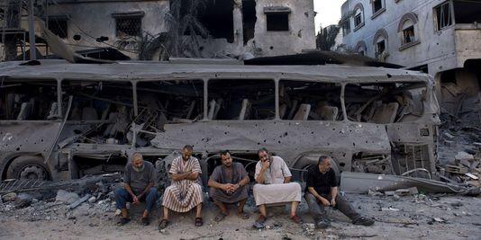 Le Vietnam appelle au respect du droit international à Gaza - ảnh 1