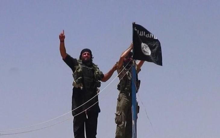 Hagel: l'Etat islamique va bien au-delà de toute autre menace terroriste - ảnh 1