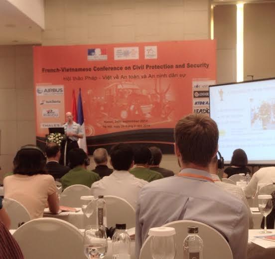 Conférence sur la protection et la sécurité civile au Vietnam   - ảnh 1