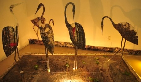 Les beaux arts du Vietnam prennent un coup de jeune - ảnh 1