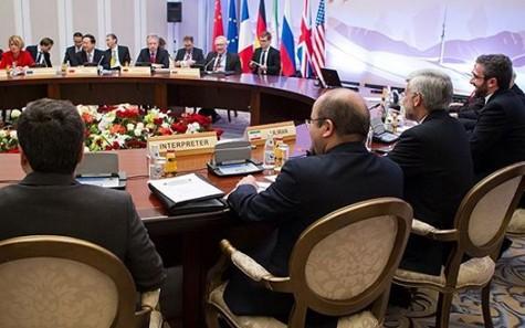 Nucléaire: l'Iran annonce la reprise des négociations pour le 17 décembre - ảnh 1