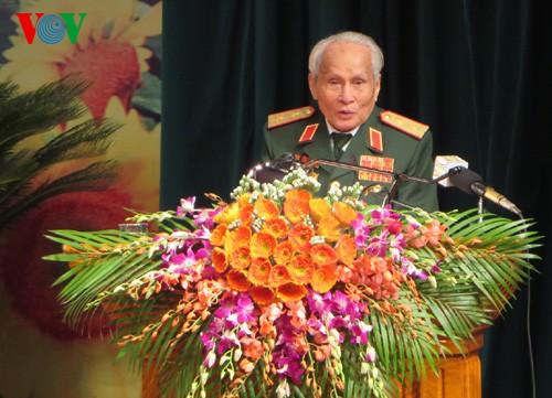 Le 70ème anniversaire de l'armée populaire vietnamienne célébré dans le pays et à l'étranger - ảnh 1