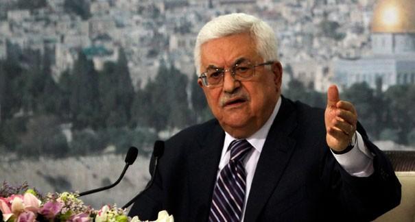 Mahmoud Abbas menace de rompre les relations avec Israel - ảnh 1
