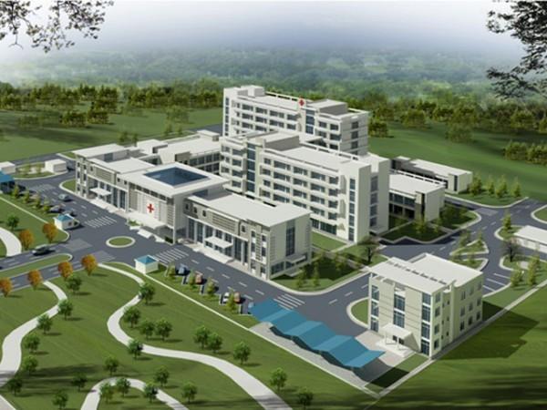De nouveaux hôpitaux seront construits en 2015 - ảnh 1
