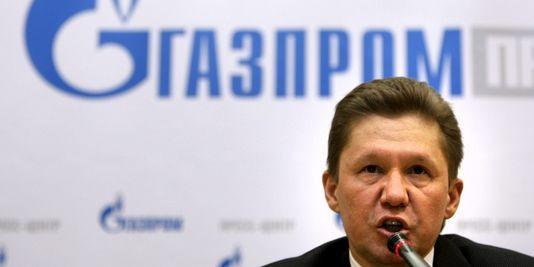 Accord entre Kiev et Moscou pour des livraisons de gaz - ảnh 1