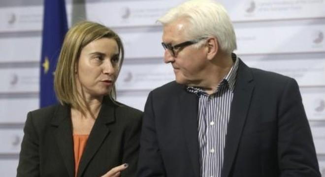 L'accord de Minsk, priorité de l'UE en Ukraine - ảnh 1