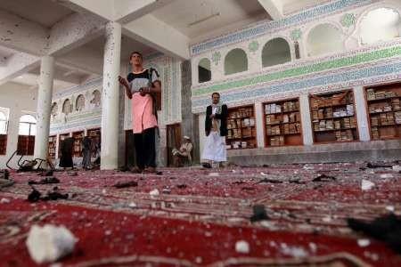 Yémen: la communauté internationale condamne fermement les attentats qui ont fait 142 morts - ảnh 1