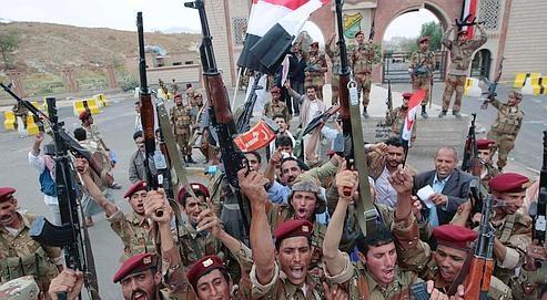 Derrière la guerre civile au Yémen - ảnh 1