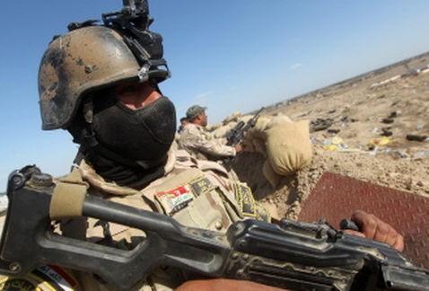 Obama s'engage à soutenir l'Irak dans sa lutte contre l'EI - ảnh 1
