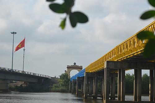 Hien Luong, le pont de la réunification - ảnh 2