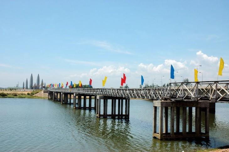 Hien Luong, le pont de la réunification - ảnh 3