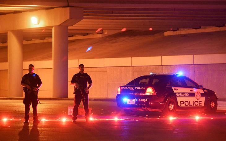 La piste islamiste se confirme après la fusillade au Texas - ảnh 1