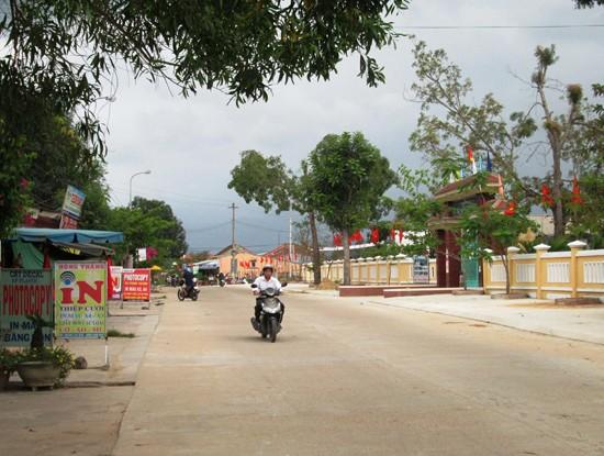Quảng Nam: promouvoir la coopération entre les agriculteurs et les entreprises - ảnh 1