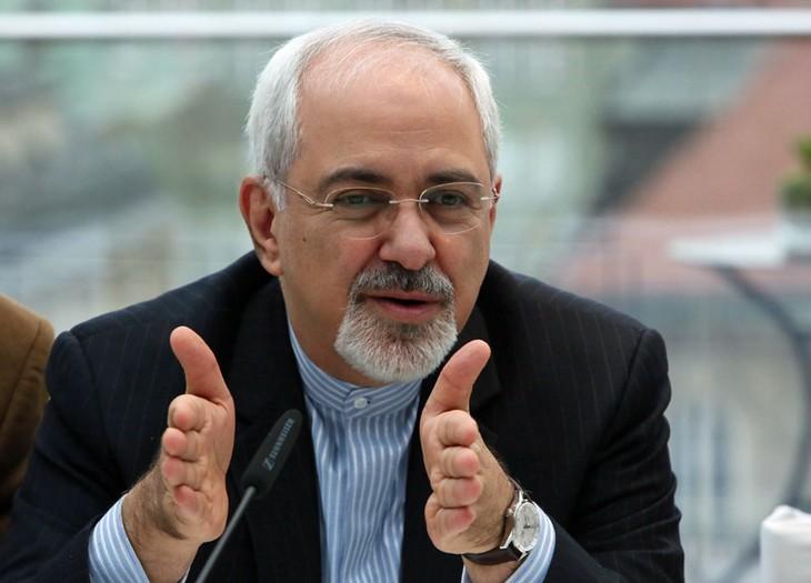 Nucléraire iranien: les négociations pourraient être prolongées au-delà du 30 juin - ảnh 1