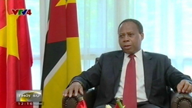 Les 40 ans des relations diplomatiques Vietnam-Mozambique célébrés à Hanoi  - ảnh 1