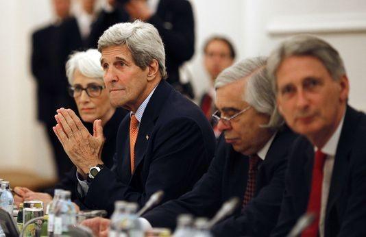 Les négociations sur le nucléaire iranien prolongées - ảnh 1