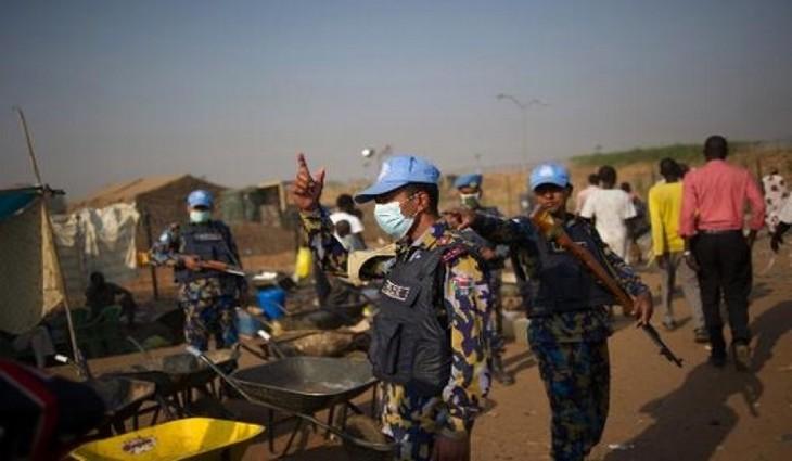 Soudan du Sud : reprise des négociations de paix à Addis-Abeba  - ảnh 1